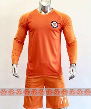 Đồng phục quần áo bóng đá Ngân hàng TP-BANK