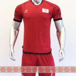 Đồng phục quần áo bóng đá Shopee Xpress