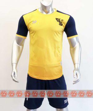 Đồng phục quần áo bóng đá Thủ môn Ngân hàng IT BANK
