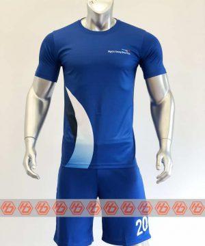 Đồng phục quần áo bóng đá Tổng cục Kỹ Thuật