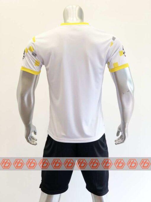 Quần áo bóng đá DORTMUND màu Trắng mùa giải 20-21