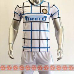 Quần áo bóng đá Tay dài BAYERN MUNICH màu Đen mùa giải 20-21