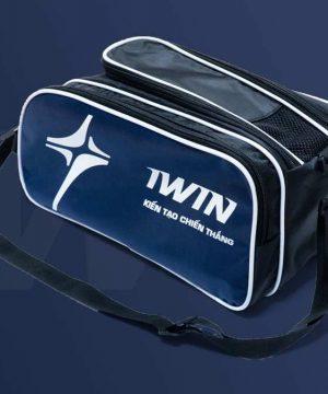 Túi đựng giày IWIN màu Xanh Bích