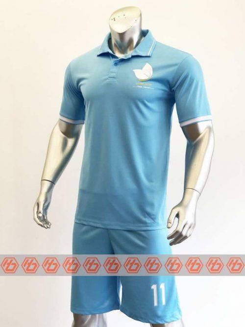 Đồng phục quần áo bóng đá Cty ITL-XEPPEL FC