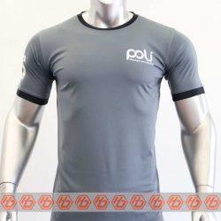 Đồng phục quần áo bóng đá POLI-Desgin and Build