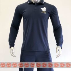Đồng phục quần áo bóng đá Thủ Môn Lavi Hotel_Lavi Farm