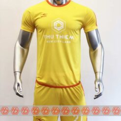 Đồng phục quần áo bóng đá Thủ Thiêm-New City Land