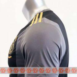 Quần áo bóng đá AJAX màu Đen mùa giải 20-21