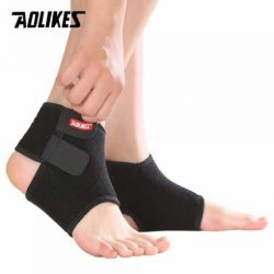 Băng cuốn bảo vệ mắt cá chân Aolikes AL7128 (SỐ LƯỢNG: 1 CHIẾC)