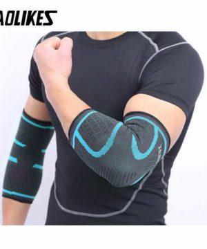 Bó bảo vệ khuỷu tay chính hãng Aolikes AL7547 (SỐ LƯỢNG: 1 CHIẾC)