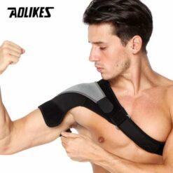 Đai bảo vệ vai khi tập luyện thể dục, thể thao Aolikes AL1697 (SỐ LƯỢNG: 1 CHIẾC)