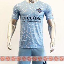 Đồng phục quần áo bóng đá An Cường FC