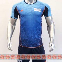 Đồng phục quần áo bóng đá Tân Cảng FC