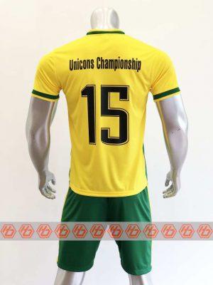 Đồng phục quần áo bóng đá UNICONS-CHAMPIONSHIP