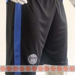 Quần áo bóng đá PSG màu Xanh Bích mùa giải 20-21