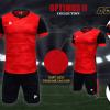Áo bóng đá không logo thiết kế Just Play Optimus II nhiều màu