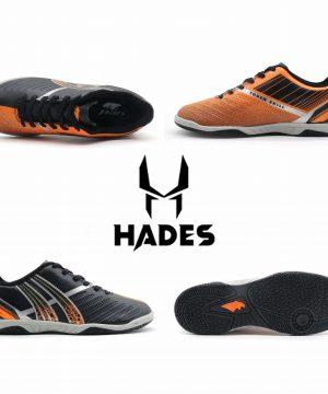 Giày đá banh Đế đinh TF PAN Hades Sân cỏ nhân tạo màu Trắng Xanh mới