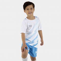 Quần áo bóng đá trẻ em cao cấp Bulbal FLASH vải mè 6 màu