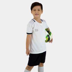Quần áo bóng đá trẻ em cao cấp Bulbal OLAS vải mè 6 màu