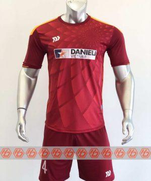 Đồng phục quần áo bóng đá Công ty DANIELI