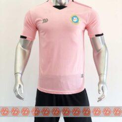 Đồng phục quần áo bóng đá Trường THCS Đặng Trần Côn