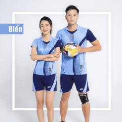 Quần áo bóng chuyền CP-ZENTIGA nhiều màu