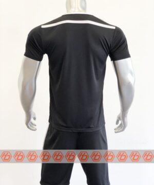 Quần áo bóng đá Real Madrid Rồng đen mùa giải 20-21