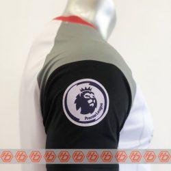 Quần áo bóng đá LIVERPOOL màu Trắng mùa giải 21-22
