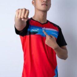 Áo bóng đá không logo IWIN COOL LOOK ME M01