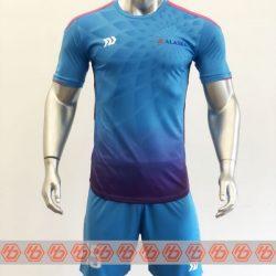 Đồng phục quần áo bóng đá Công ty ALASKA