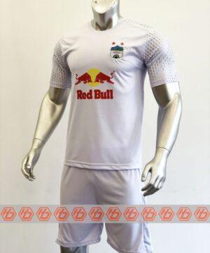 Quần áo đá banh CLB HAGL màu Trắng mùa giải 21-22