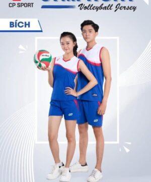 Áo bóng chuyền CP SYMPHONY