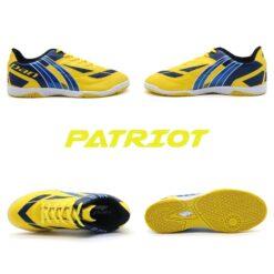 Giày đá banh PAN - PATRIOT IC 5 màu