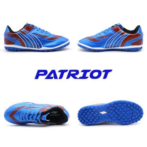 Giày đá banh PAN - PATRIOT TF 5 màu