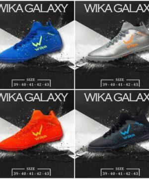Giày đá banh WIKA GALAXY TF 4 màu