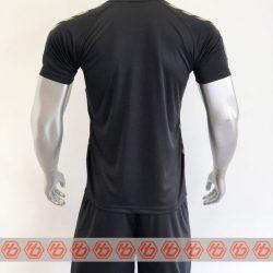 Quần áo bóng đá Everton màu Đen mùa giải 20-21 mặt lưng