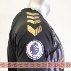Quần áo bóng đá Everton màu Đen mùa giải 20-21 mặt vai