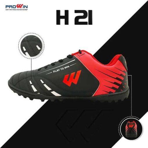 GIAY PRO WIN H21 DEN 2