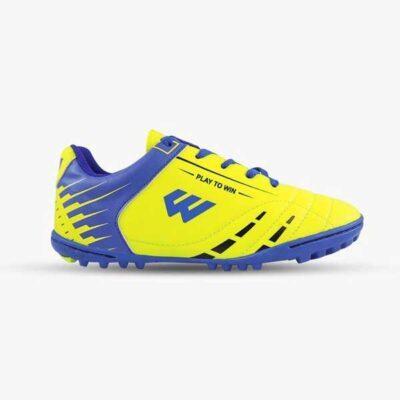 Giày đá banh Prowin H21 màu Vàng chanh