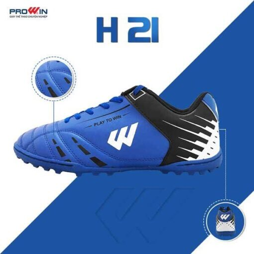 GIAY PRO WIN H21 XANH BICH 4