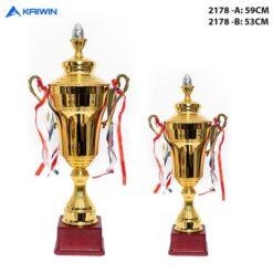 Cúp Trao Giải 2178 cao cấp