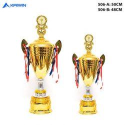 Cúp Trao Giải 506 cao cấp