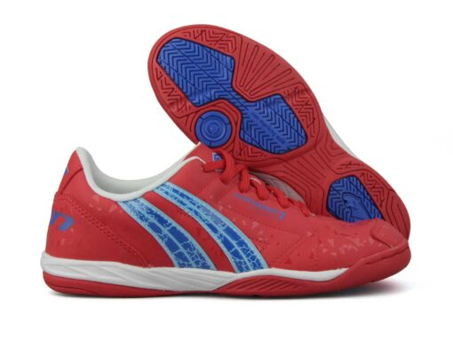 Giày đá banh Pan Performax 7 IC màu ĐỎ