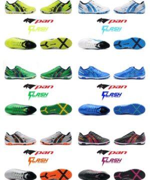 Giày Pan FLASH đế đinh cao cấp 6 màu