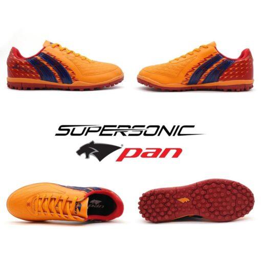 Giày Pan Super Sonic S màu cam