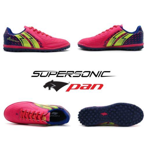 Giày Pan Super Sonic S màu Hồng