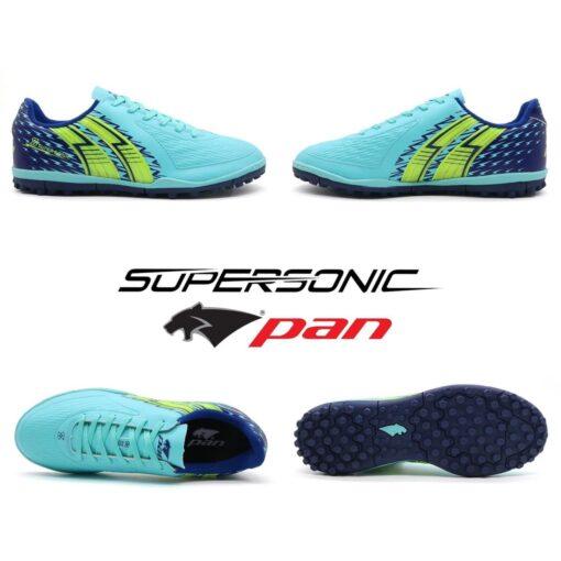 Giày Pan Super Sonic S màu Xanh