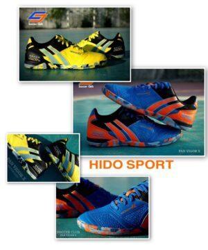 Giày đá banh Pan X LTD 2 màu cao cấp