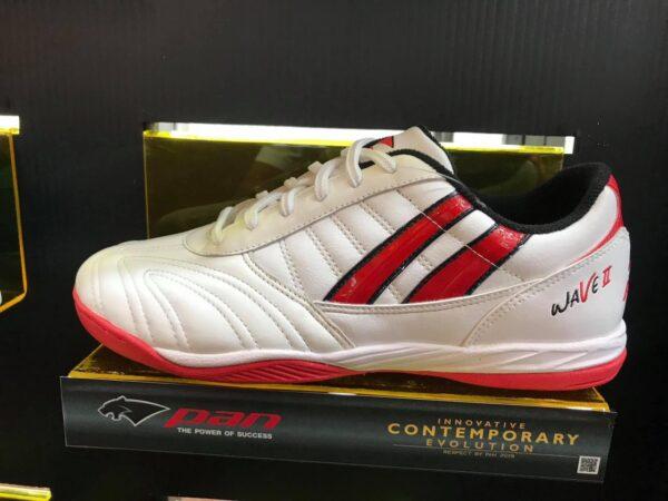 Giày đá banh Pan Wave Legend II IC màu trắng