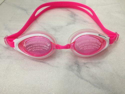 Kính bơi Phoenix 503 màu hồng